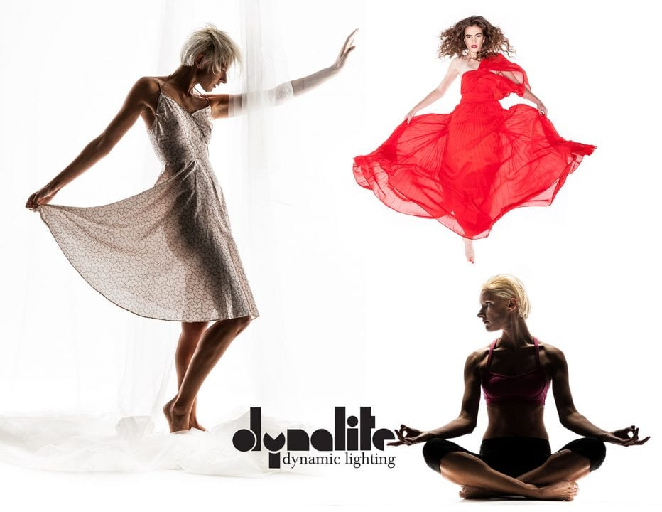 The cover of the 2014 Dynalite product catalog. Photographs by Kevin Ames