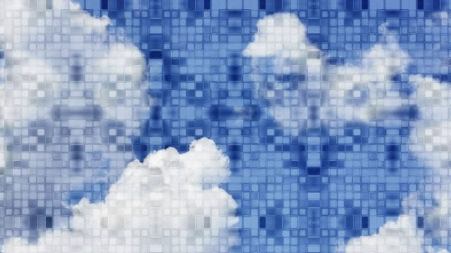 artificial intelligence clouds