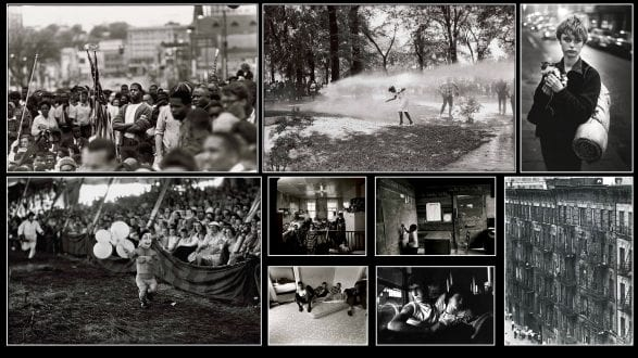 On Photography: Bruce Davidson, 1933-present