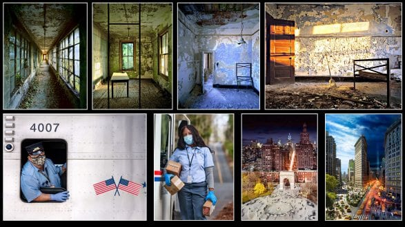 On Photography: Stephen Wilkes, 1957-present